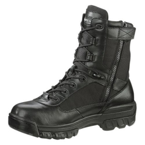 Bates Footwear Mens 8 inch Tactical Sport Side Zip Boot - E02261