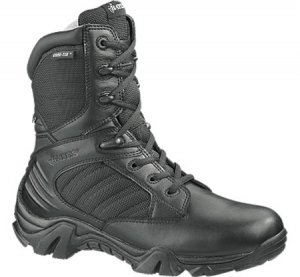 Bates Footwear Mens GX-8 GORE-TEX Insulated Side Zip Boot - E02488