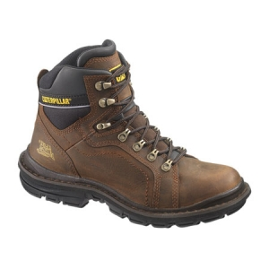 Cat Footwear Manifold Boot - Oak - P73732