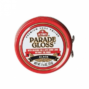 Rothco Kiwi Parade Gloss 1 1/8 oz shoe Polish - 10111