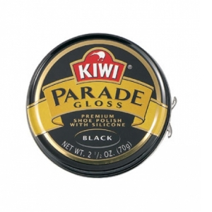 Rothco Kiwi Parade Gloss 2 1/2 oz shoe Polish - 10118