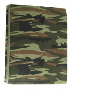 Rothco Camo Fleece Blanket - 10269