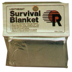 Rothco Polarshield Survival Blanket - 1032