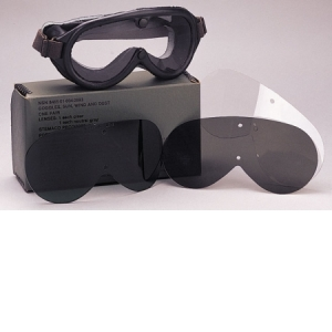 Rothco Genuine G.I. Sun, Wind & Dust Goggles - 10350