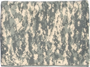 Rothco Army Digital Camo Fleece Blanket - 10369