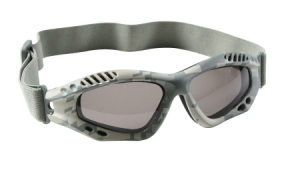 Rothco Army Digital Camo VenTec Tactical Goggle - 10378