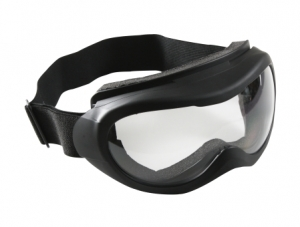 Rothco Black WindStorm Tactical Goggle - 10379