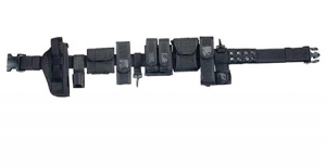 Rothco Police Belt Keepers - 10584