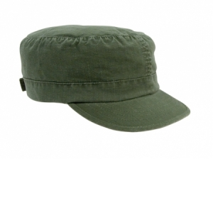 Rothco Womens Vintage Od Ripstop Adjustable Cap - 1155