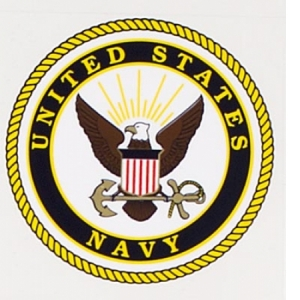 Rothco US Navy SEAL Decal - 1221
