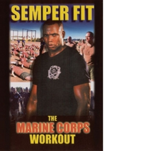 Rothco Marine Corp Semper Fit Workout DVD - 1332