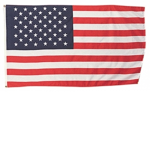 Rothco US Flag - 2 feet x 3 feet - 1434