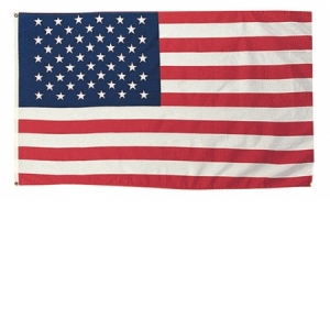 Rothco US Flag - 3 feet X 5 feet - 1450