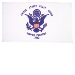 Rothco U.S. Coast Guard - 1490