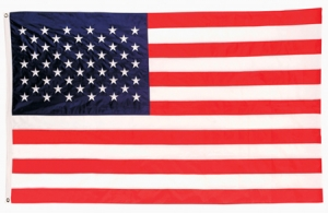 Rothco U.S. Flag  - 3 feet by 5 Feet - 1492