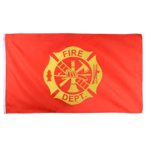 Rothco Firefighter Flag - 1594