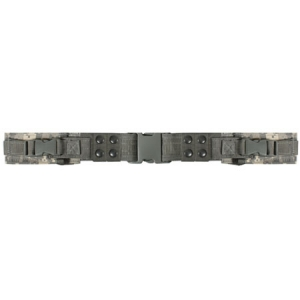 Rothco Deluxe ACU Digital Camo Tactical Belt w/Pouches - 16598