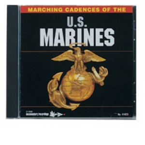 Rothco Marching Cadences Of The U.S. Marines - 1987