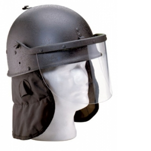 Rothco Anti-Riot Tactical Helmet - 1991