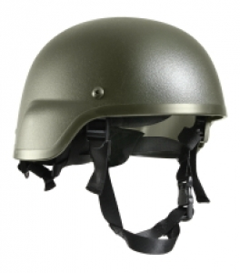 Rothco G.I. Type O.D. ABS Mich-2000 Tactical Helmet - 1997