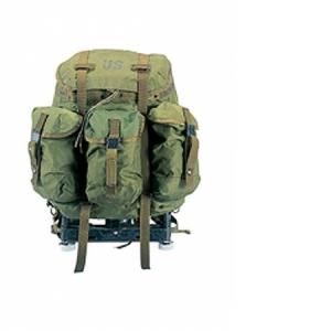 Rothco Genuine G.I. Used Olive Drab Alice Packs - 2252