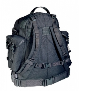 Rothco Black Special Forces Assault Pack - 2280