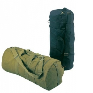 Rothco Double-Ender Canvas Sports Bag - 2372