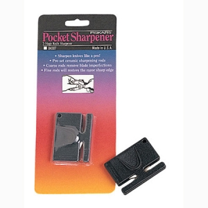 Rothco Fiskars Pocket Sharpener - 3247