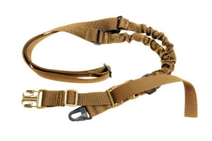 Rothco Coyote Brown Military Single Point Sling - 4068