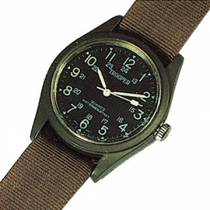 Rothco Olive Drab Field Watch - 4104