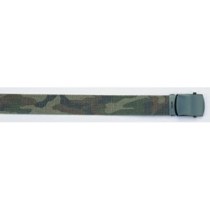 Rothco O.D./Camo Reversible Web Belt-64 inch - 4278