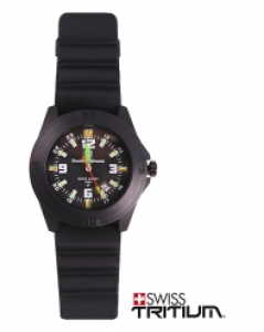 Rothco Smith & Wesson Tritium Soldier Watch - 4315