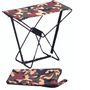 Rothco Camouflage Folding Camp Stools - 4575