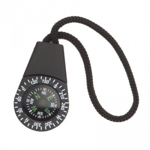 Rothco Zipper Pull Compass - 4736
