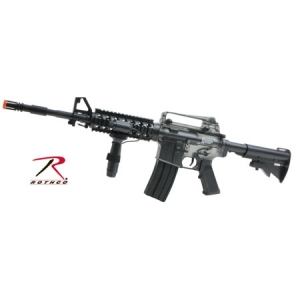 Rothco DPMS M4A1 RIS Airsoft Spring-Powered Rifle - 5048