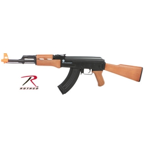 Rothco Kalashnikov AK47 Eco-Line Electric Rifle - 5061
