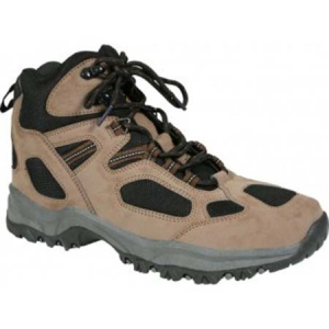 Rothco Panther Peak Poly Suede Mid Hiking Boot - 5267