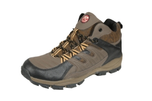 Rothco Wolfjaw Ultra Hide Mid Hiking Boot - 5367