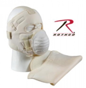 Rothco G.I. Issue Extreme Cold-Weather Face Mask - 5506