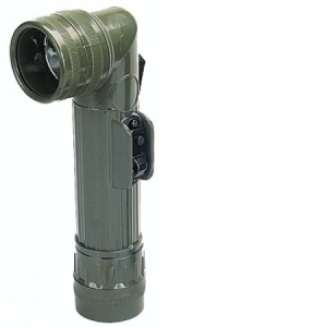 Rothco G.I. Type O.d. D-cell Flashlights - 638