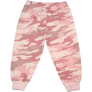 Rothco Infant Baby Pink Camouflage Pants - 6409