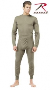 Rothco Foliage Green E.C.W.C.S. Gen III Silkweight Bottoms - 68020