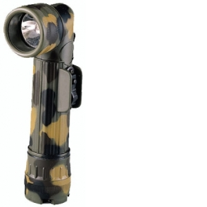 Rothco Camouflage Flashlight - 691