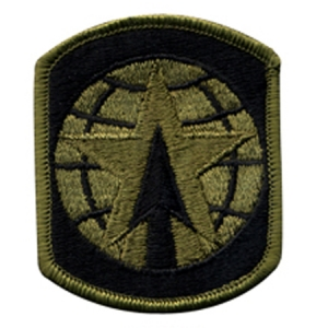 Rothco 16th Military Police Brigade Patch - 72138