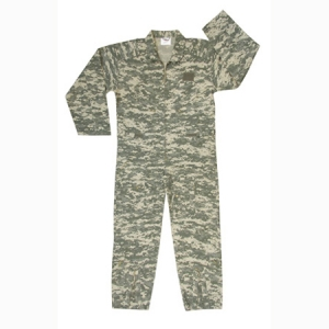 Rothco Army Digital Camo Flight Suit - ROT-7412
