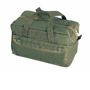 Rothco Olive Drab Genuine Cordura Nylon Tool Bag - 8100