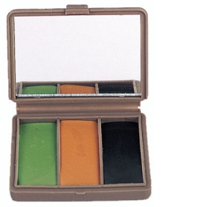 Rothco Camouflage Face Paint Compact - 8200
