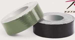 Rothco Military O.D. 100 Mile an Hour Duct Tape - 8228