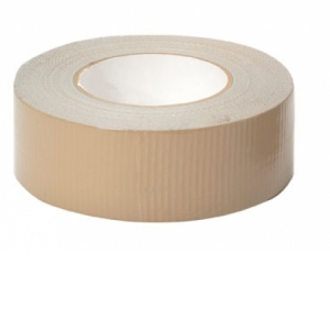 Rothco Tan Duct Tape  2 inches X 60 yards - 8233