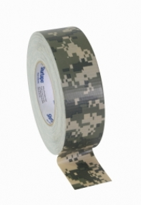 Rothco Military Army Digital Camo 100 Mile An Hour ft Duct Tape - 8234